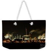 Factory Weekender Tote Bag by Nailia Schwarz