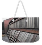 Factory Windows 2 Weekender Tote Bag