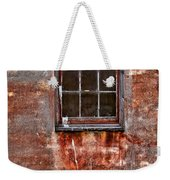 Faded Over Time Weekender Tote Bag
