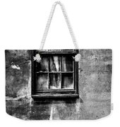 Faded With Time II B-w Weekender Tote Bag