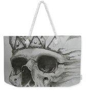 Fading King Weekender Tote Bag