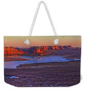 Fading Light Weekender Tote Bag by Chad Dutson