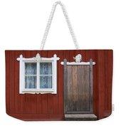 Fagervik Weekender Tote Bag