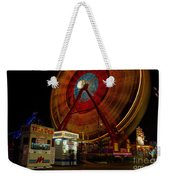 Fair Dreams Weekender Tote Bag