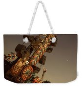Fair Lights Weekender Tote Bag