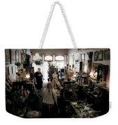 Fair Oaks Antique Shop Weekender Tote Bag