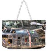 Fairchild C-123k Provider Weekender Tote Bag