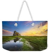 Fairfield Sunrise Weekender Tote Bag