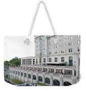 Fairmont Chateau Laurier - Ottawa Weekender Tote Bag