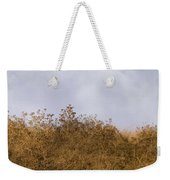 Fairmont  Ridge Weekender Tote Bag