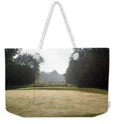 Fairway Hills - 12th - A Break - With A Makeable Par 3 Weekender Tote Bag