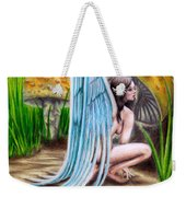 Fairy Amongst Poison Weekender Tote Bag