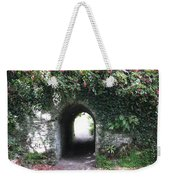 Fairy Bridge Weekender Tote Bag
