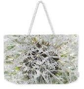 Fairy Crystals Weekender Tote Bag