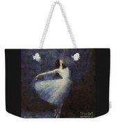 Fairy Dance Weekender Tote Bag