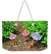 Fairy Houses Weekender Tote Bag