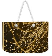 Fairy Lanterns Weekender Tote Bag