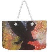 Fairy Life Happiness  Weekender Tote Bag
