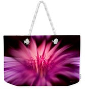 Fairy Light Weekender Tote Bag
