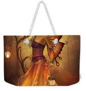 Fairy Lilith Weekender Tote Bag