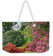 Fairy Tale Garden Weekender Tote Bag