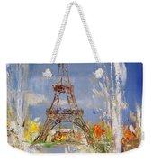 Fairy Tale In Reality Weekender Tote Bag