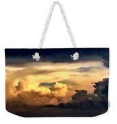 Fairy Tale Sky Weekender Tote Bag