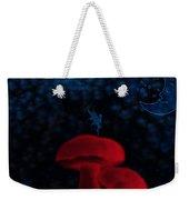 Fairyland Weekender Tote Bag