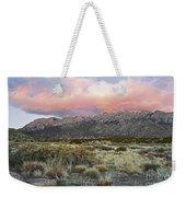Fairytale Clouds Weekender Tote Bag by Andrea Hazel Ihlefeld