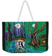 Fairytopia Weekender Tote Bag