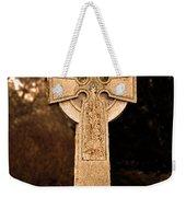Faithful Until Death Weekender Tote Bag