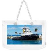 Faithfully Yours, Bermuda Weekender Tote Bag