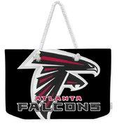 Falcons Atlanta T-shirt Weekender Tote Bag