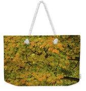 Fall #2 Weekender Tote Bag