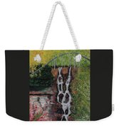 Gatineau Park In Autumn Weekender Tote Bag