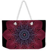 Fall Blossom Zxk-10-43 Weekender Tote Bag