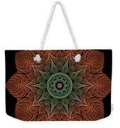 Fall Blossom Zxk-4310-2a Weekender Tote Bag