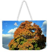 Fall Colors 19 Weekender Tote Bag