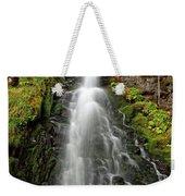Fall Creek Falls 3 Weekender Tote Bag