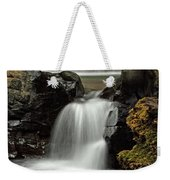 Fall Creek Falls 5 Weekender Tote Bag
