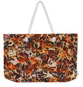 Fall-dm Weekender Tote Bag