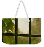 Fall Escape Weekender Tote Bag