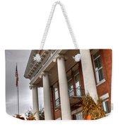Fall In Jonesborough Tennessee Weekender Tote Bag