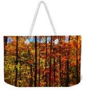 Fall In Ontario Canada Weekender Tote Bag