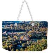 Fall In Shenandoah Valley Weekender Tote Bag