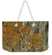Fall In The Swamp Weekender Tote Bag