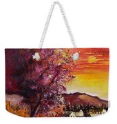 Fall In Villers Weekender Tote Bag