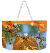 Fall Jewels Weekender Tote Bag