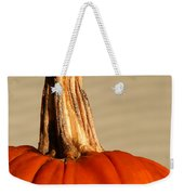 Fall Rising Weekender Tote Bag