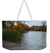 Fall Series 10 Weekender Tote Bag